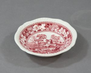 spode's tower cereal bowl