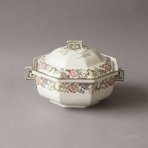 Doulton's - New Chantilly - Large Antique Tureen