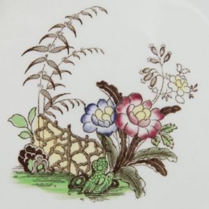 Doulton's - New Chantilly - Dinner plates