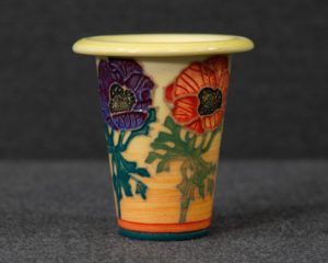 A Dennis Chinaworks Small Vase.