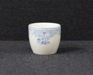 Asiatic Pheasant Egg cup