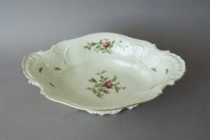 Rosenthal - Sanssouci Classic Rose - Footed Serving Bowl