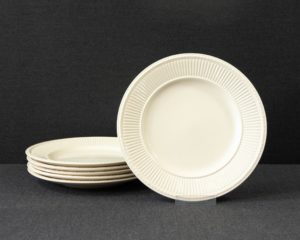 wedgwood edme lunch plate