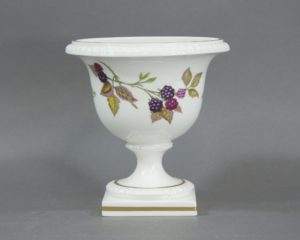 Royal Worcester Arden Tazza