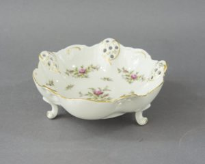 Rosenthal - Moliere - Classic Rose, Footed Bonbon Dish
