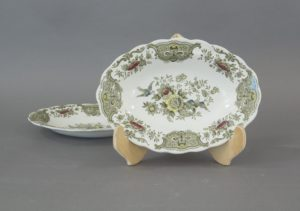 Ridgway of Staffordshire - Windsor - Small Serving Dish