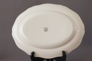 Wedgwood - Chinese Teal - Large Platter