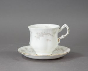 Paragon - Exmoor - Coffee Cup and Saucer