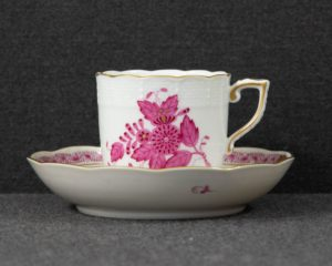 Herend Apponyi Purple cup