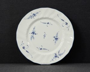 vieux luxembourg dinner plate