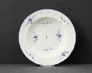 vieux luxembourg soup plate