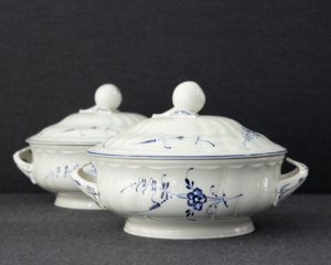 Vieux Luxembourg Tureen