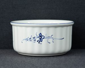vieux luxembourg ovenproof bowl