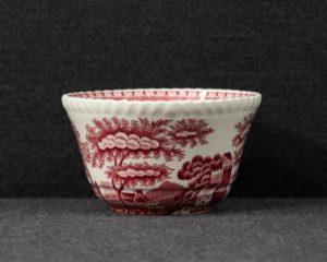 Spode's tower small bowl