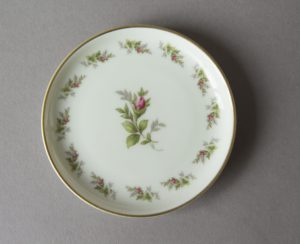 Rosenthal - Classic Rose - Small Saucer