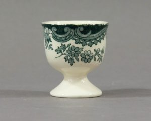 A Royal Worcester Avon Scenes Egg Cup.