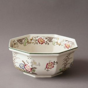 Doulton's - New Chantilly - Large serving bowl