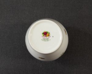 Old Country Roses vase