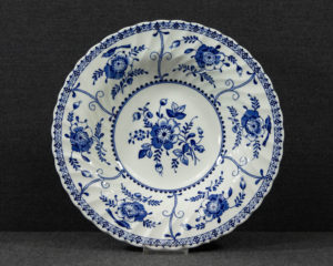 Johnson Bros Indies Soup Plate