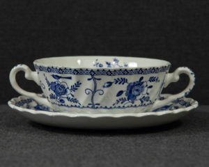 Johnson Bros Indies Soup Cup