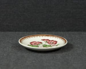 A Wedgwood William II Butter Pat.