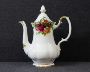 old country coffee pot