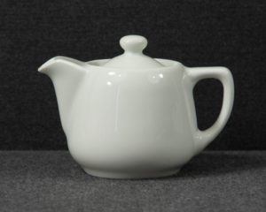 A Mosa Teapot for one.