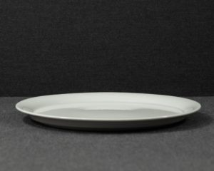 A Mosa Fantasy Dinner Plate.