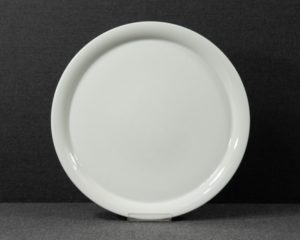 A Mosa Fantasy Large Dinner Plate.