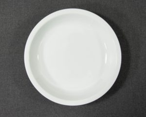 A Pieter Stockmans Porselein Expression Side Plate.